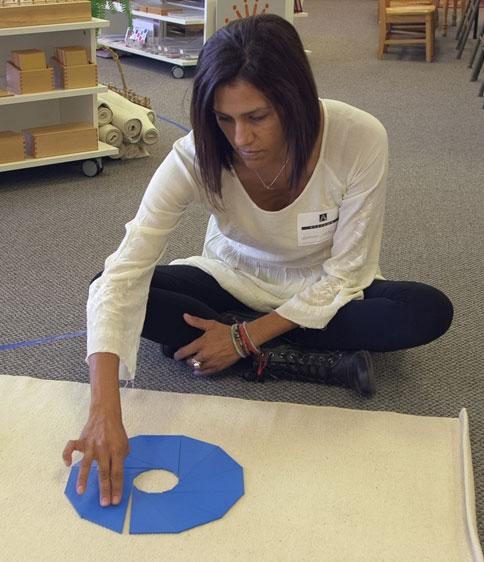 Montessori Teacher Preparation