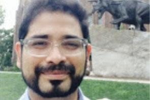 Christopher A. Guanajuato