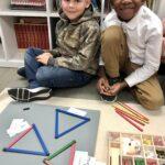 Moore Montessori Community School