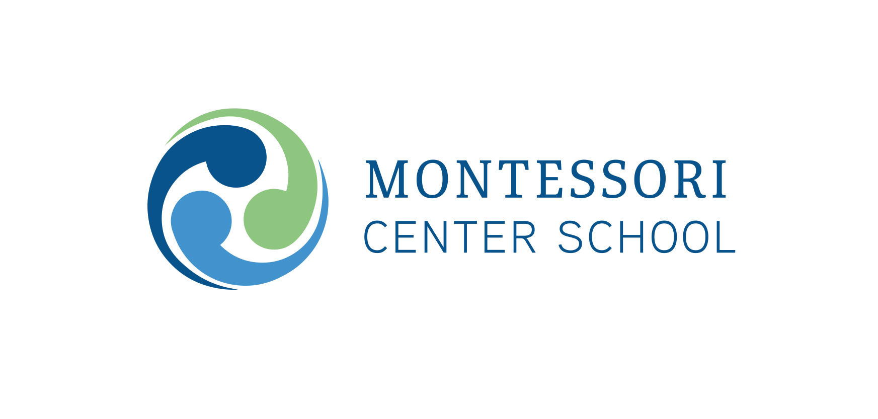 Montessori Center School