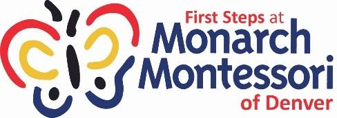 First Steps at Monarch Montessori